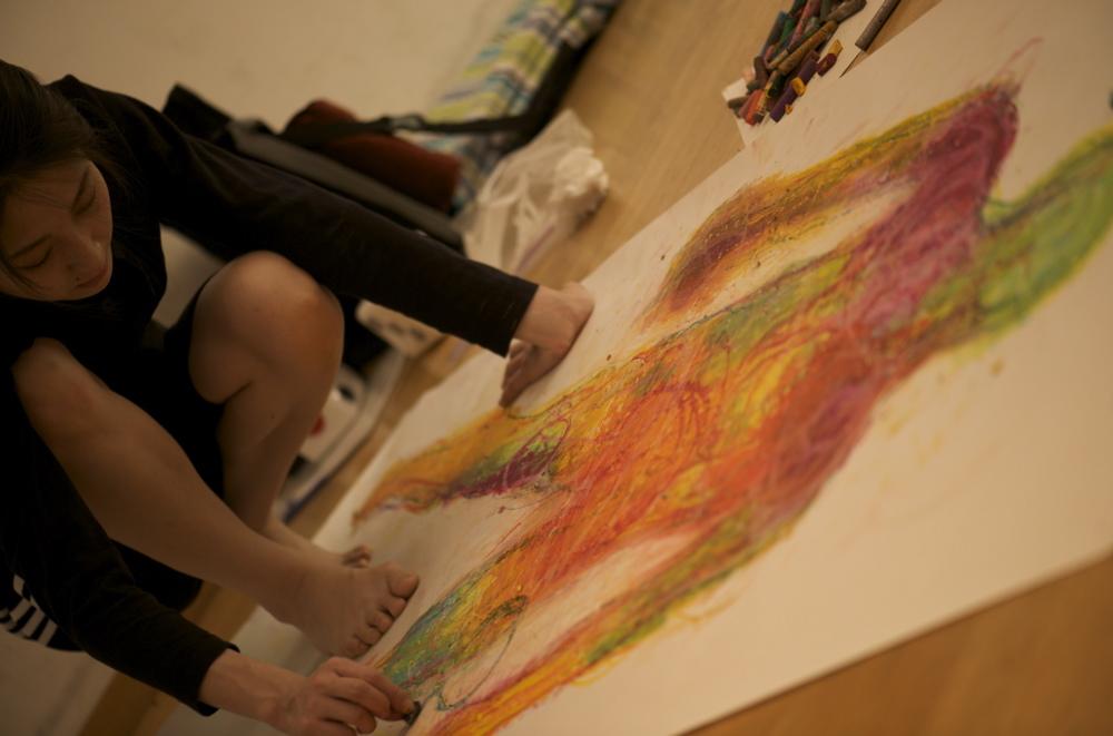 表現アートセラピー画像8