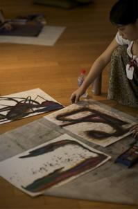 表現アートセラピー画像4
