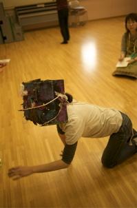 表現アートセラピー画像3