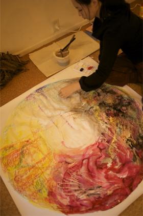 表現アートセラピー画像7