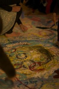 表現アートセラピー画像10